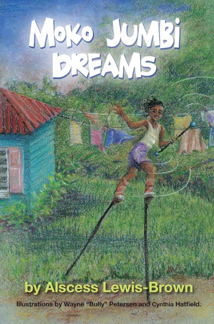 Moko Jumbi Dreams