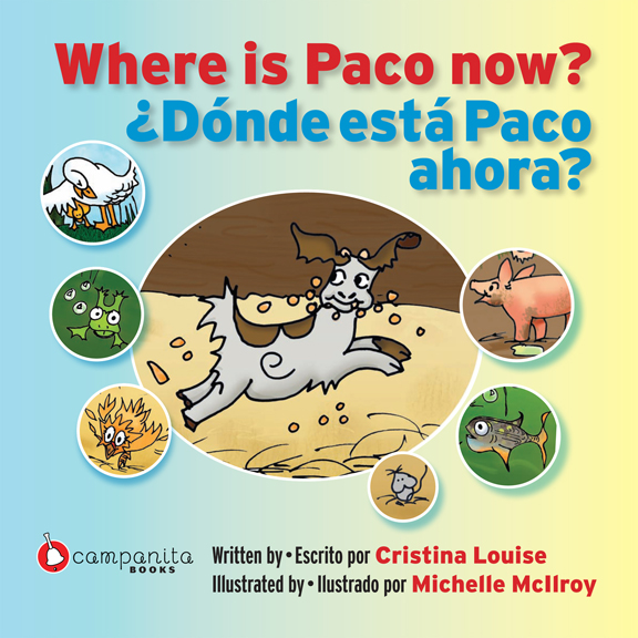 Where is Paco Now?