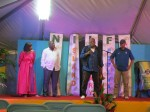 Reseau Poetique Guadeloupe had a series of performances over the weekend.