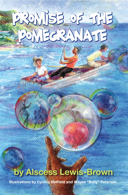 Promise of the Pomegranate