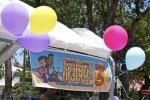 Banner for Governor de Jongh's Summer Reading Challenge 2012. St John, U.S. Virgin Islands