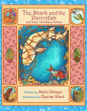 Shark_Parrotfish_Cover-web